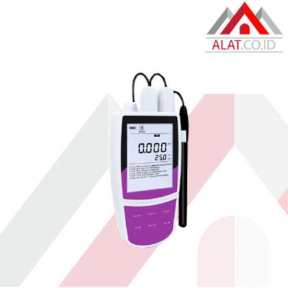 Alat Ukur pH dan Ion Meter Portable ION320