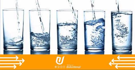 Jenis Air Minum dan Efeknya