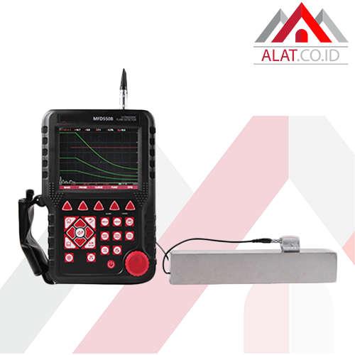 Alat Flaw Detector Portabel MFD550B
