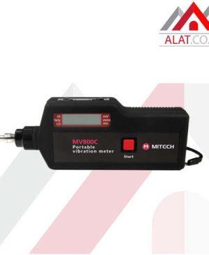 Alat Pengukur Getaran MITECH MV 800C