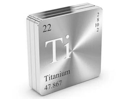 Tentang Logam Titanium
